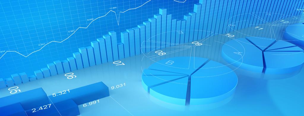 business performance data